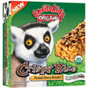 snacks: Nature's Path - Lemur Peanut Choco Drizzle Crispy Rice Bars