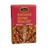 Almond Anise Biscotti