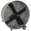 Airmaster Fan Company Portable Belt Drive Mancoolers ORS 063-60019