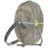 Airmaster Fan Company High Velocity Low Stand Fans ORS 063-78984