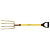 Ampco Safety Tools Garden Forks AST 065-F-5FG