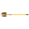 Ampco Safety Tools Round Point Shovels AST 065-S-81FG