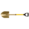 Ampco Safety Tools Round Point Shovels AST 065-S-83FG