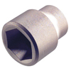 Ampco Safety Tools Sockets AST 065-SS-1/2D15/16