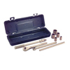 Ampco Safety Tools 9 Piece Socket Sets AST 065-W-290
