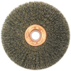 Anderson Brush Small Diameter Wire Wheels-SS Series-Single Sections ANB 066-09064