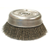 Anderson Brush Crimped Wire Cup Brush For Small Angle Grinders-UC & UCX Series ANB 066-10335