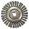 Anderson Brush Stringer Bead Knot Wire Wheels-STCM Series-Very Narrow Face ANB 066-11245