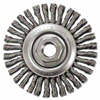 Anderson Brush Stringer Bead Knot Wire Wheels-STCM Series-Very Narrow Face ANB 066-11215