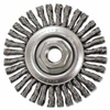 Anderson Brush Stringer Bead Knot Wire Wheels-STCM Series-Very Narrow Face ANB 066-12685