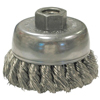 Anderson Brush Knot Wire Cup Brushes For Small Angle Grinders-US & USC Series ANB 066-18215