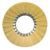 Anderson Brush TAM-N Untreated Tampico Non-Metallic Wheel Brushes ANB 066-27310