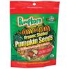 organic snacks: Pumpkorn - Adobo Chile Pumpkin Seeds