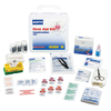 first aid kits: Honeywell - Construction First Aid Kit, 50 Person, Plastic