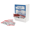 Honeywell Sunx Outdoor Protection, Foil Pack, 50 Per Box FND 068-122000SD