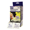 North Safety Respirator Cleaning Wipes NOR 068-7003