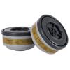 Honeywell Gas And Vapor Cartridges, Cartridge/Filter, Organic Vapor FND 068-N75001L