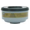 Honeywell Gas And Vapor Cartridge/Filter, Hydrogen Sulfide (Escape)/Ammonia/Chlorine FND 068-75SCL
