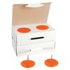 Honeywell 7700 Series Accessories, Exhalation Valve Flaps FND 068-770018