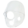 respiratory protection: Honeywell - Facepiece Lens For 7600 And 7800 Series Facepieces