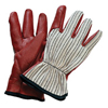 North Safety Worknit® HD Supported Nitrile Gloves NOR 068-85/3729L