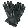 hand protection: Honeywell - Chemical Resistant Gloves, 10, Black