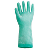 North Safety NitriGuard Unsupported Nitrile Gloves NOR 068-LA132G/10