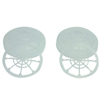Honeywell Filter Retainer For 5400, 5500, 7600 And 7700 Series Respirators FND 068-N750036