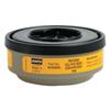 Honeywell Acid Gas Cartridge For N Series, Cartridge/Filter, Yellow FND 068-N75003L