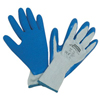 North Safety Duro Task Supported Natural Rubber Gloves NOR 068-NF14/9L