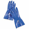 North Safety Nitri-Knit Supported Nitrile Gloves NOR 068-NK803/9