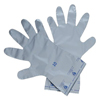 North Safety Silver Shield®/4H® Gloves NOR 068-SSG/10