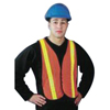 North Safety Omni-Brite™ Reflective Vests NOR 068-TV55RS/1S