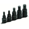 Armstrong Tools Hex Drive Sets ARM 069-21-899