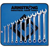 Armstrong Tools 6 Point Long Combination Wrench Sets ARM 069-25-626