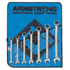 Armstrong Tools 7 Piece Geared Combination Wrench Sets ARM 069-25-661