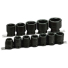 """Armstrong Tools 12 Piece 3/4"""" Dr. Impact Socket Sets ARM 069-48-893"""