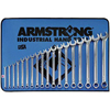 Armstrong Tools 12-Point Metric Long Combination Wrench Sets ARM 069-52-638