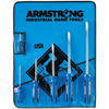 Armstrong Tools 6 Piece Standard Screwdriver Sets ARM 069-66-608