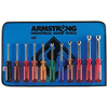 Armstrong Tools 11-Piece Nut Driver Sets ARM 069-66-845