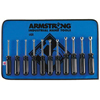 Armstrong Tools 11-Piece Metric Nut Driver Sets ARM 069-66-848