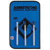 Armstrong Tools 3-Piece Screw and Nut Starter Sets ARM 069-66-962