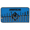 Armstrong Tools 12 Piece Punch & Chisel Sets ARM 069-70-565