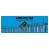 Armstrong Tools 27 Piece Punch and Chisel Sets ARM 069-70-568