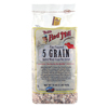 Bob's Red Mill 5 Grain Rolled Hot Cereal BFG 19511