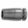 "Cooper Industries 1/4"" Dr. Standard Sockets CTA 071-MHA-510"