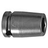 "Cooper Industries 1/2"" Dr. Standard Sockets CTA 071-5152"