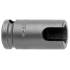 Cooper Industries Angled Grease Fitting Sockets CTA 071-ZN-314