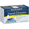 Bigelow Sweet Dreams Herbal Tea BFG 28244