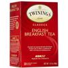 Twinings English Breakfast Tea BFG 26978